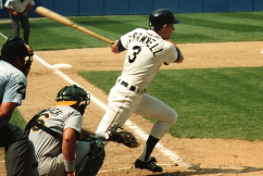 Underrated: Alan Trammell
