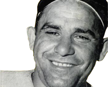 The Incomparable Yogi Berra