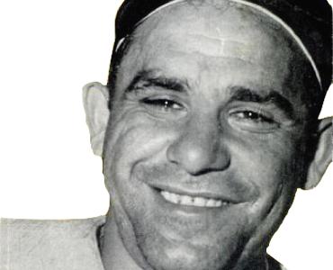The Incomparable Yogi Berra