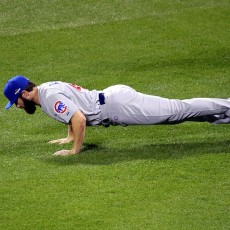 "Jake Arrieta – Truly in a ""league of his own""?"
