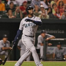 Ken Griffey Jr.'s Decline was Unique