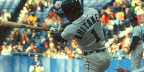 Underrated: Lou Whitaker