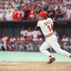 Overrated: Pete Rose