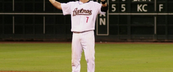 """Craig Biggio & the """"Art"""" of Getting Hit by a Pitch"""