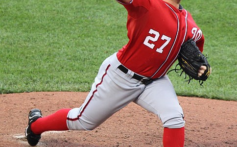 Jordan Zimmermann Contract Evaluation: 5 years, $110m with the Tigers