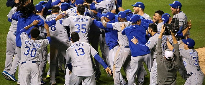 MLB Off Season: AL Central – The Best Move (and a plan B) for every team.