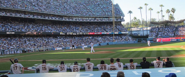 MLB Off Season: NL West – The Best Move (and a plan B) for every team.