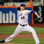 Jacob DeGrom should win the 2018 NL Cy Young